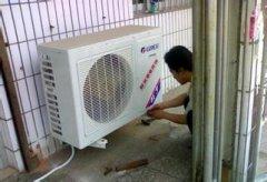 空调安装简单步骤